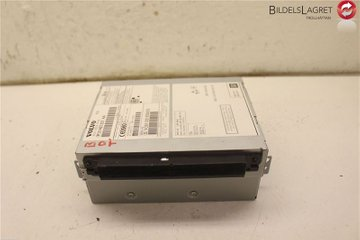 Radio CD / Multimediapanel - Volvo V60 -14 31421227  31421227
