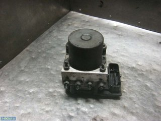 ABS Hydraulaggregat - Renault Trafic -12 0265232356