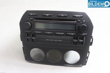 radio stereo till mazda mx 5 nc miata 06 15 k p dina. Black Bedroom Furniture Sets. Home Design Ideas