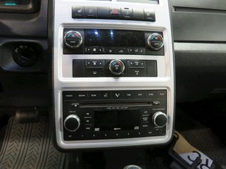 Radio CD / Multimediapanel - Dodge Journey -09 5064942AA