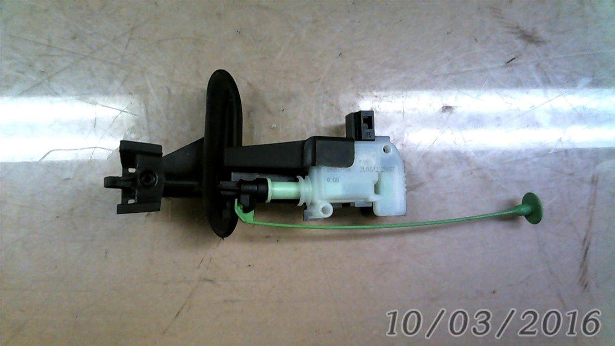 centrallåsmotor tanklucka v70