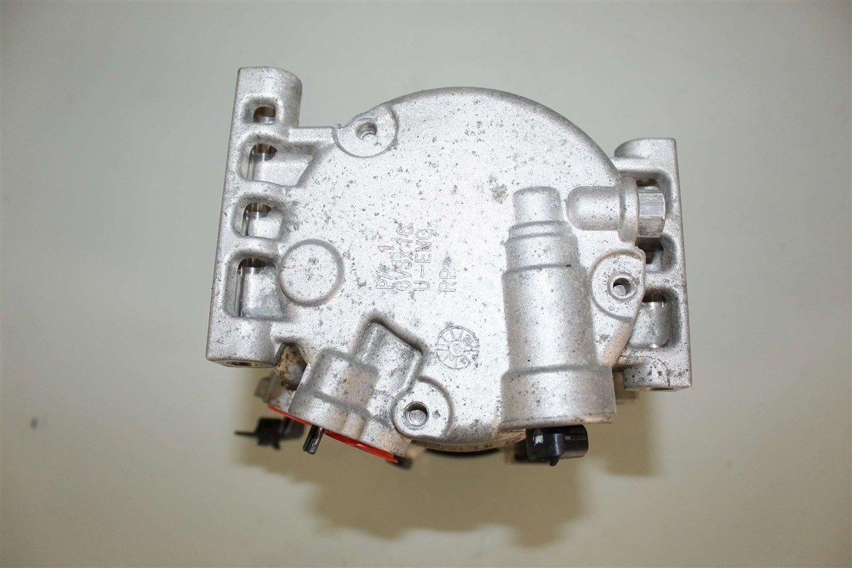 Ac Kompressor Kia Carens 14 W793126 Kompresor 1 97701 A4500 F500 Pnbca09